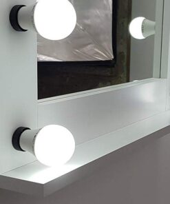 KleinerTheaterspiegel von artistmirror für das Gesicht