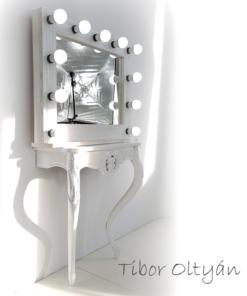 teātra spoguļi